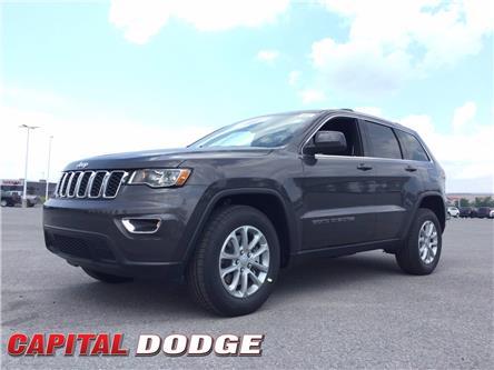 2021 Jeep Grand Cherokee Laredo (Stk: M00505) in Kanata - Image 1 of 26