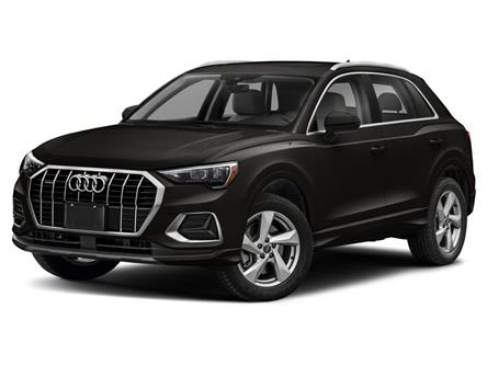 2021 Audi Q3 45 Komfort (Stk: 54284) in Ottawa - Image 1 of 9