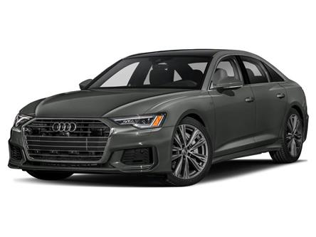 2021 Audi A6 55 Technik (Stk: 54286) in Ottawa - Image 1 of 9
