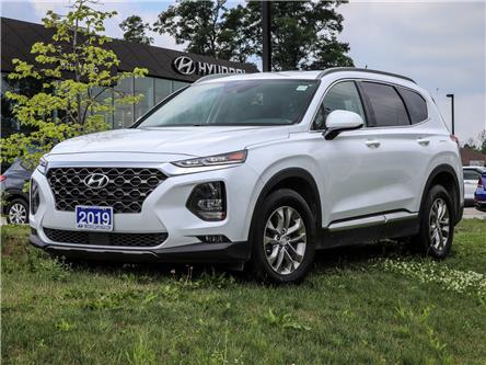 2019 Hyundai Santa Fe  (Stk: R21302A) in Brockville - Image 1 of 28