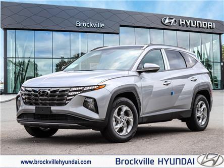 2022 Hyundai Tucson Preferred w/Trend Package (Stk: R22015) in Brockville - Image 1 of 25