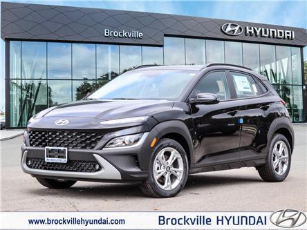 2022 Hyundai Kona 2.0L Preferred (Stk: R22026) in Brockville - Image 1 of 24