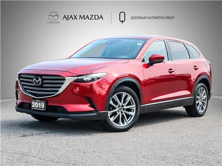 2019 Mazda CX-9  (Stk: P5830) in Ajax - Image 1 of 26