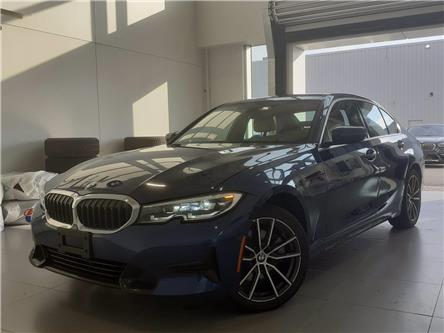 2019 BMW 330i xDrive (Stk: P9959) in Gloucester - Image 1 of 25