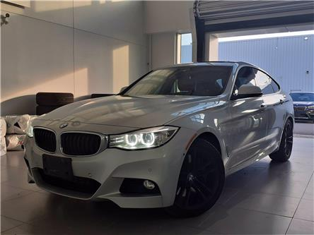2015 BMW 335i xDrive Gran Turismo (Stk: P9907A) in Gloucester - Image 1 of 27