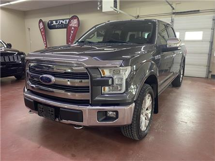 2016 Ford F-150 Lariat (Stk: T20-34B) in Nipawin - Image 1 of 20
