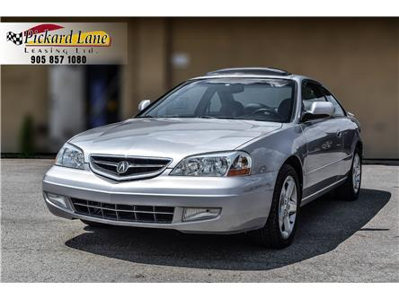 2001 Acura CL 3.2 Type S (Stk: 801650) in Bolton - Image 1 of 18