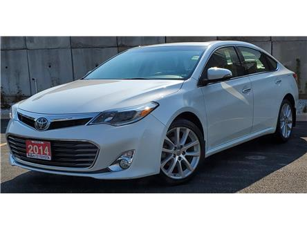 2014 Toyota Avalon Limited (Stk: 61867A) in Sarnia - Image 1 of 14