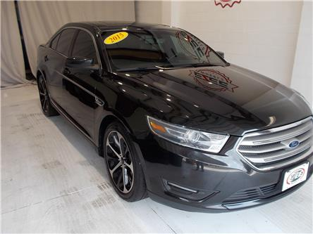 2015 Ford Taurus SEL (Stk: A948) in Windsor - Image 1 of 6