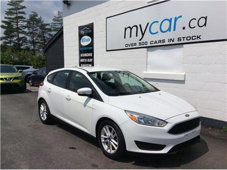 2017 Ford Focus SE (Stk: 210591) in Cornwall - Image 1 of 20