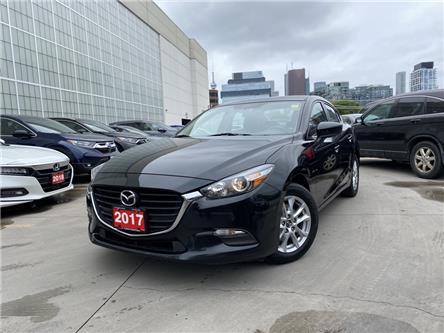 2017 Mazda Mazda3 SE (Stk: HP4385) in Toronto - Image 1 of 23