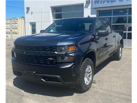 2021 Chevrolet Silverado 1500 Work Truck (Stk: 21255) in Sioux Lookout - Image 1 of 13