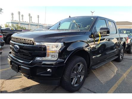 2020 Ford F-150 Lariat (Stk: C6175) in Concord - Image 1 of 5