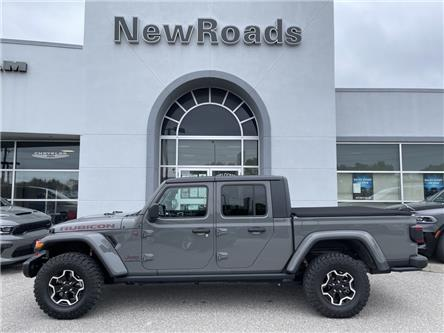 2021 Jeep Gladiator Rubicon (Stk: 25663P) in Newmarket - Image 1 of 15