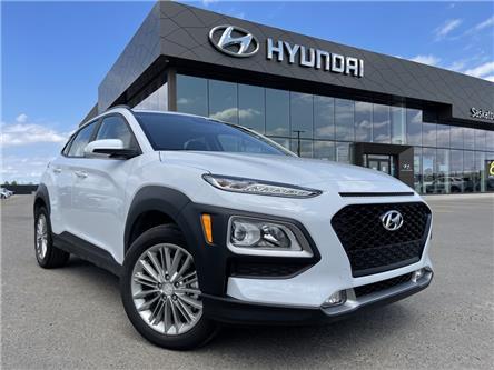 2020 Hyundai Kona 2.0L Preferred (Stk: 40350B) in Saskatoon - Image 1 of 20