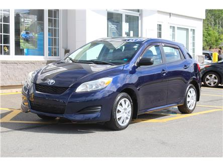 2013 Toyota Matrix Base (Stk: 21-91A) in Fredericton - Image 1 of 23