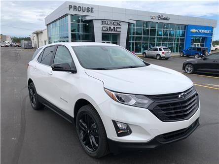 2021 Chevrolet Equinox LT (Stk: 5866-21) in Sault Ste. Marie - Image 1 of 12