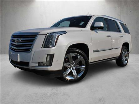 2020 Cadillac Escalade Platinum (Stk: 218-3059A) in Chilliwack - Image 1 of 14