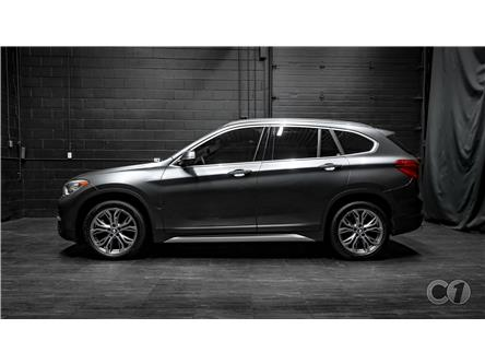 2018 BMW X1 xDrive28i (Stk: CT21-503) in Kingston - Image 1 of 44