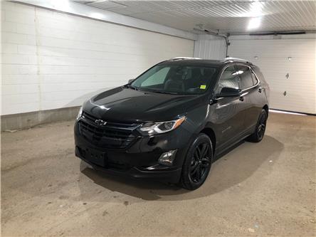 2020 Chevrolet Equinox LT (Stk: 127253) in Regina - Image 1 of 32