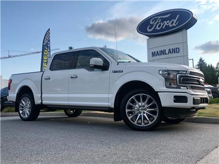 2020 Ford F-150 Limited (Stk: P65274) in Vancouver - Image 1 of 30