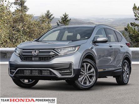 2021 Honda CR-V Touring (Stk: 21192) in Milton - Image 1 of 23