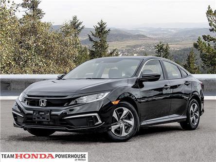 2021 Honda Civic LX (Stk: 21151) in Milton - Image 1 of 23