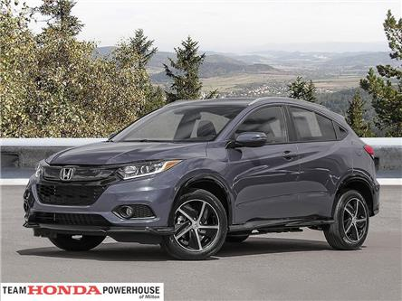 2021 Honda HR-V Sport (Stk: 21176) in Milton - Image 1 of 23