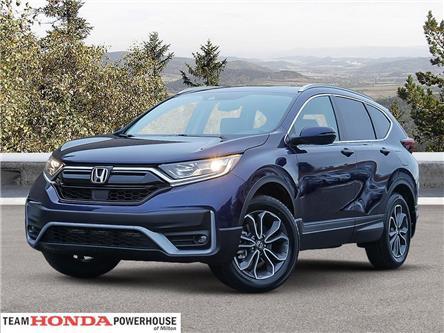 2021 Honda CR-V EX-L (Stk: 21135) in Milton - Image 1 of 23
