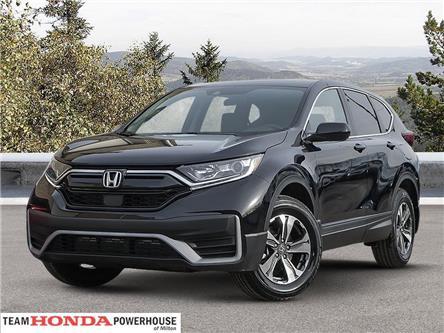 2021 Honda CR-V LX (Stk: 21207) in Milton - Image 1 of 23