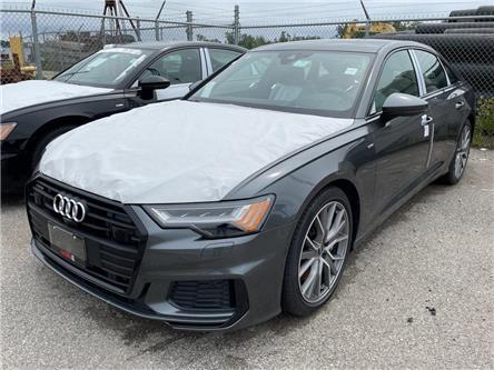 2021 Audi A6 55 Technik (Stk: 211000) in Toronto - Image 1 of 5