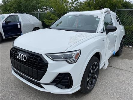 2021 Audi Q3 45 Progressiv (Stk: 211074) in Toronto - Image 1 of 5