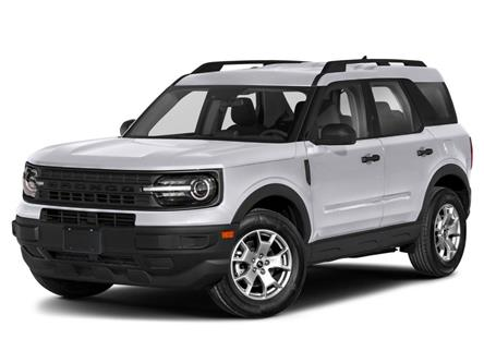 2021 Ford Bronco Sport Outer Banks (Stk: BR33) in Miramichi - Image 1 of 9