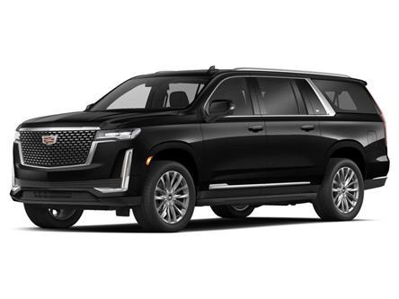 2021 Cadillac Escalade ESV Sport Platinum (Stk: 210756) in Windsor - Image 1 of 2