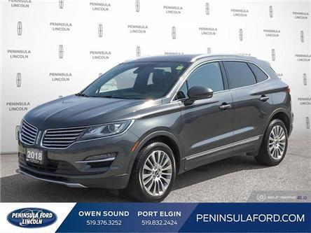 2018 Lincoln MKC Reserve (Stk: 2314) in Owen Sound - Image 1 of 25