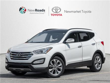 2016 Hyundai Santa Fe Sport 2.0T Limited (Stk: 363191) in Newmarket - Image 1 of 27