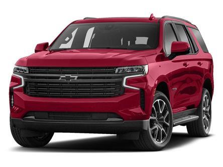 2021 Chevrolet Tahoe RST (Stk: 21-317) in Brockville - Image 1 of 3