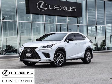 2021 Lexus NX 300 Base (Stk: 21223) in Oakville - Image 1 of 26