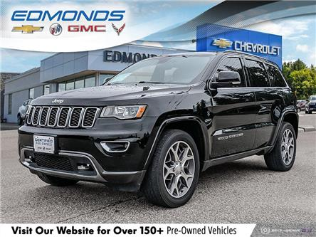 2018 Jeep Grand Cherokee Limited (Stk: P1315) in Huntsville - Image 1 of 27