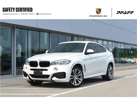 2019 BMW X6 xDrive35i (Stk: P17271A) in Vaughan - Image 1 of 30