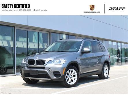 2013 BMW X5 xDrive35i (Stk: U9808) in Vaughan - Image 1 of 30