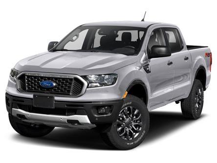 2021 Ford Ranger  (Stk: 2103950) in Ottawa - Image 1 of 9