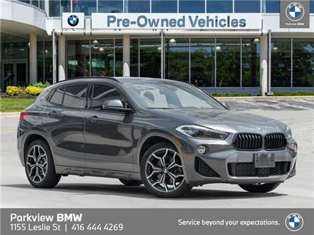 2018 BMW X2 xDrive28i (Stk: 41792A) in Toronto - Image 1 of 23
