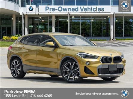 2018 BMW X2 xDrive28i (Stk: PP9958) in Toronto - Image 1 of 24