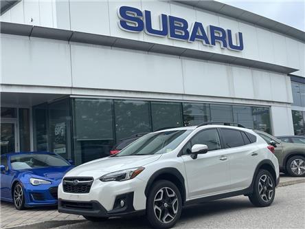 2018 Subaru Crosstrek Limited (Stk: P4975) in Mississauga - Image 1 of 3