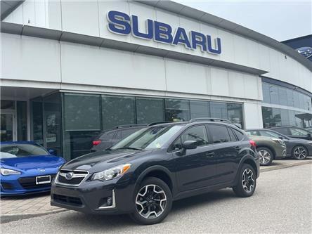 2017 Subaru Crosstrek Sport (Stk: 210501A) in Mississauga - Image 1 of 3