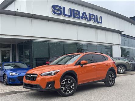 2020 Subaru Crosstrek Sport (Stk: 220006A) in Mississauga - Image 1 of 22