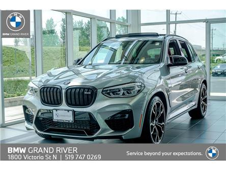 2020 BMW X3 M Competition (Stk: PW5941) in Kitchener - Image 1 of 28