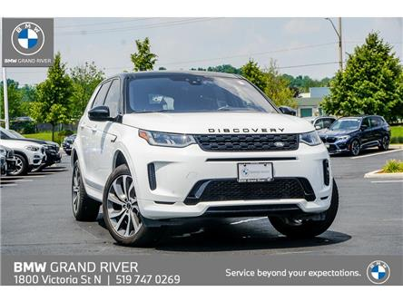2020 Land Rover Discovery Sport R-Dynamic SE (Stk: 8023A) in Kitchener - Image 1 of 26