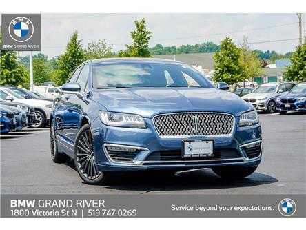 2018 Lincoln MKZ Reserve (Stk: 34734A) in Kitchener - Image 1 of 25